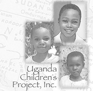 Uganda Children's Project